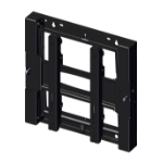 "Unicol VWP0 TV mount 101.6 cm (40"") Black"