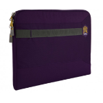 "STM Summary notebook case 38.1 cm (15"") Sleeve case Purple"