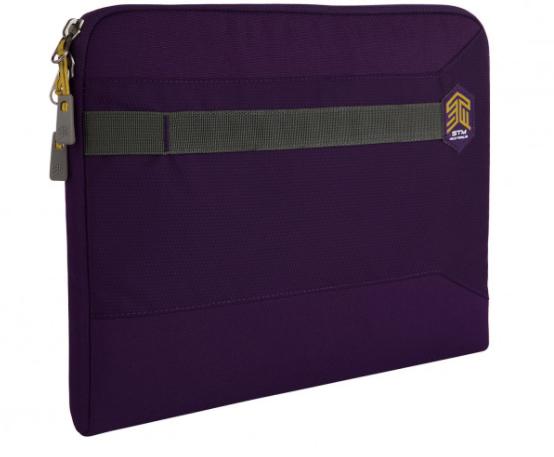 """STM Summary 15"""" Sleeve case Purple"""