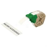 Leitz 70090001 DirectLabel-etikettes, 25mm x 22m
