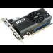 MSI AMD Radeon R7 240 LP Graphics Card 4GB DVI HDMI VGA (Low Profile)