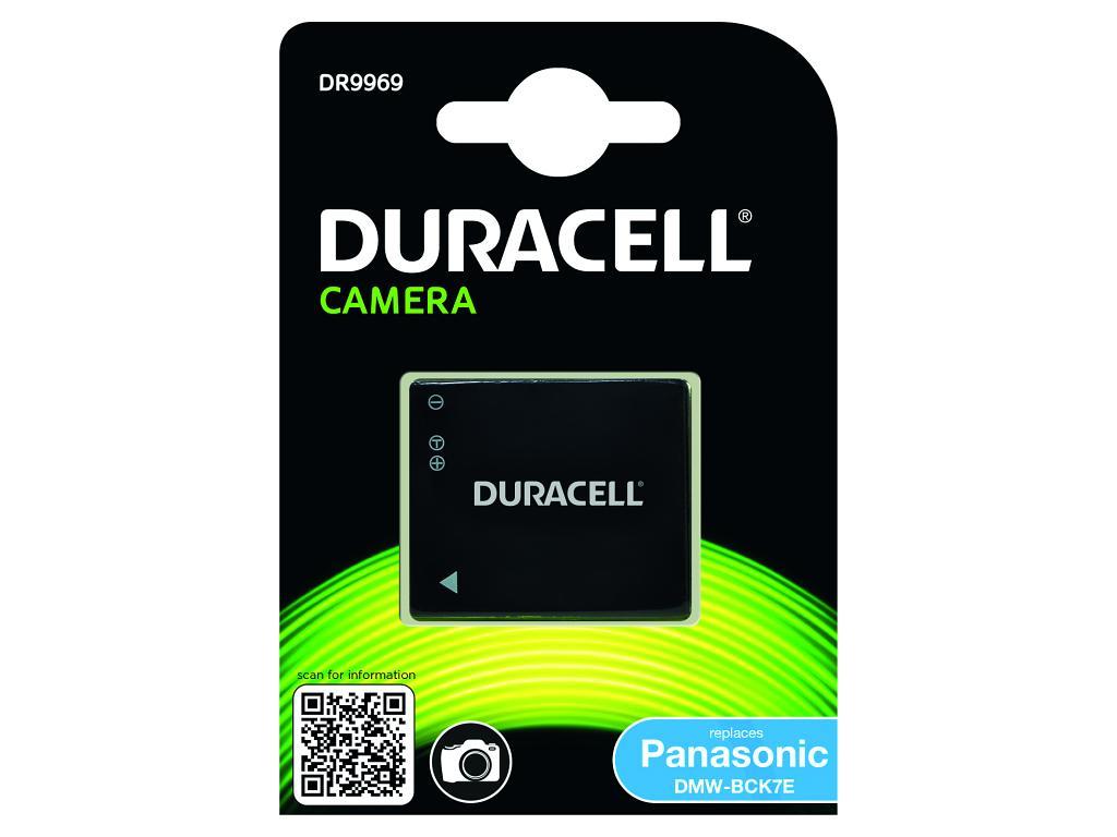 Camera Battery 3.7v 700mah 2.6wh - Dr9969