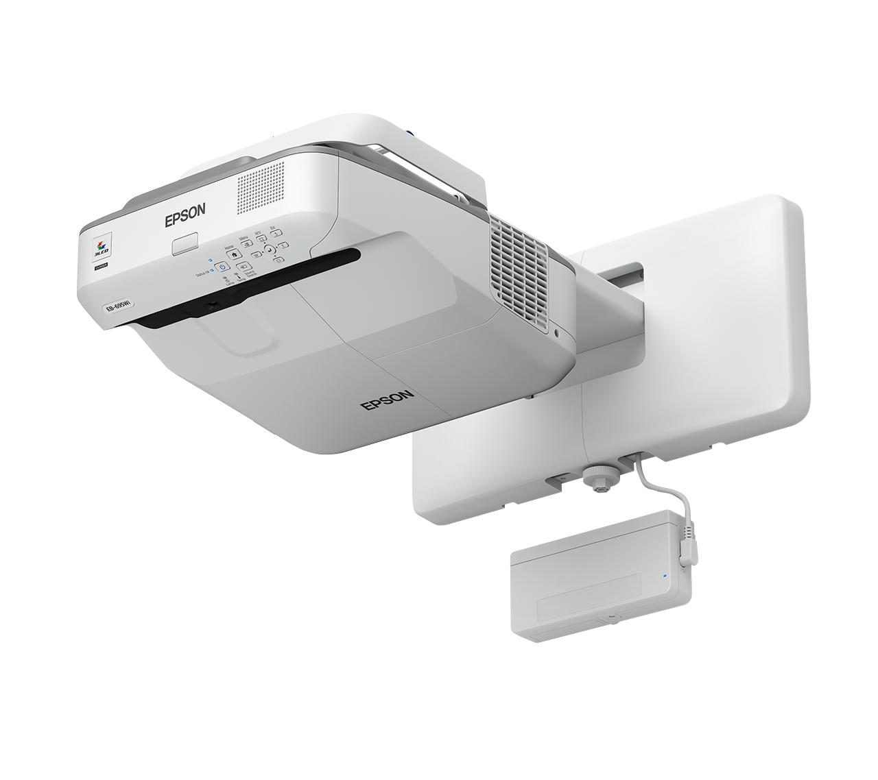 Epson EB-695Wi videoproyector