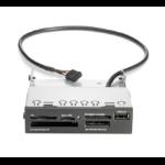 HP NK361AA card reader USB 2.0 Internal Black