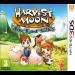 Nintendo Harvest Moon: The Lost Valley