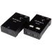 StarTech.com Extensor Alargador USB 2.0 de 4 puertos por cable Cat5 o Cat6 - Hasta 50 metros