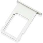 CoreParts MSPP73364 mobile phone spare part Sim card holder Silver