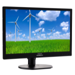Philips Brilliance LCD monitor 221S6LCB/00 LED display