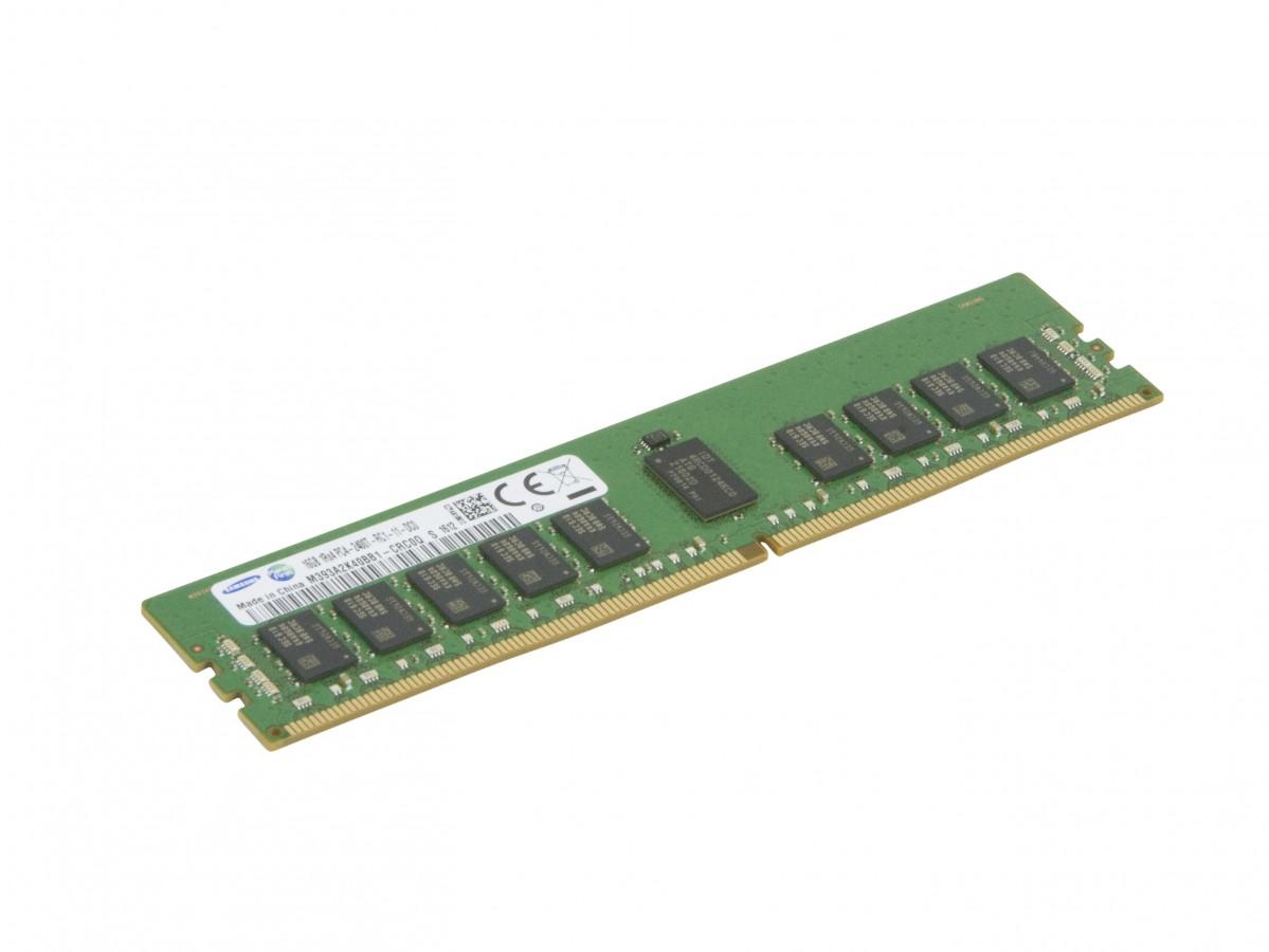 Supermicro MEM-DR416L-SL02-ER24 memory module 16 GB DDR4 2400 MHz ECC