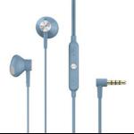 Sony STH32 In-ear Stereofonisch Bedraad Blauw mobielehoofdtelefoon