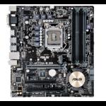 ASUS H170M-E D3 Intel H170 LGA 1151 (Socket H4) Micro ATX