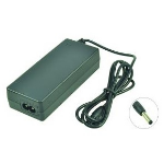 2-Power CAA0736F Indoor 45W Black power adapter/inverter