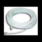 MCL Cordon Modem ADSL Cable RJ11 2m cable telefónico