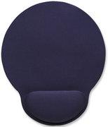 Manhattan 434386 mouse pad Blue