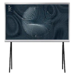 "Samsung The Serif 2019 139.7 cm (55"") 4K Ultra HD Smart TV Wi-Fi White"