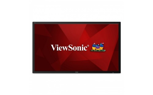 Viewsonic CDE7500 signage display 190.5 cm (75