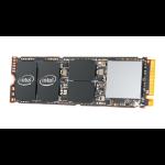 Intel Consumer 760p internal solid state drive M.2 128 GB PCI Express 3.1 3D2 TLC NVMe
