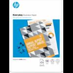 HP Everyday Laser Glossy FSC Paper 120 gsm-150 sht/A3/297 x 420 mm Tintendruckerpapier A3 (297x420 mm) Glanz 150 Blätter Weiß