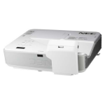 NEC U321HI MULTI-PEN Interactive Projector - 3200L - Full HD