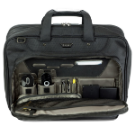"Targus Corporate Traveller notebook case 39.6 cm (15.6"") Briefcase Black"