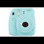 Fujifilm Instax Mini 9 Ice Blue Instant Camera inc 10 Shots