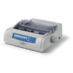 OKI MICROLINE 490 475cps 360 x 360DPI dot matrix printer