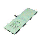 2-Power CBP3433A notebook battery Lithium Polymer (LiPo) 8000 mAh 3.7 V