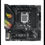 ASUS ROG STRIX Z490-G GAMING (Wi-Fi) LGA 1200 Micro ATX Intel Z490