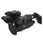 Spigen 000CG21945 houder Actieve houder Mobiele telefoon/Smartphone Zwart