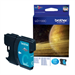Brother LC-1100CBPDR Ink cartridge cyan, 325 pages