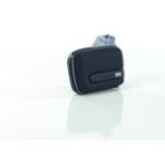 Case Logic GPSP-6 Pouch case Black EVA (Ethylene Vinyl Acetate)
