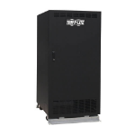 Tripp Lite BP240V500C UPS battery cabinet Tower