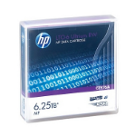 Hewlett Packard Enterprise LTO-6 Ultrium RW 6250 GB 1.27 cm
