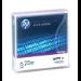 Hewlett Packard Enterprise LTO-6 Ultrium RW 6250 GB 1,27 cm