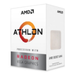 AMD Athlon 3000G processor 3.5 GHz Box 4 MB L3