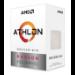 AMD Athlon 3000G procesador Caja 3,5 GHz 4 MB L3