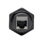 Tripp Lite N206-BC01-IND wire connector RJ45 Black