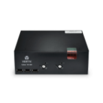 Vertiv Avocent SwitchView SC 300 Black KVM switch