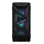 ASUS TUF Gaming GT301 Midi Tower Black