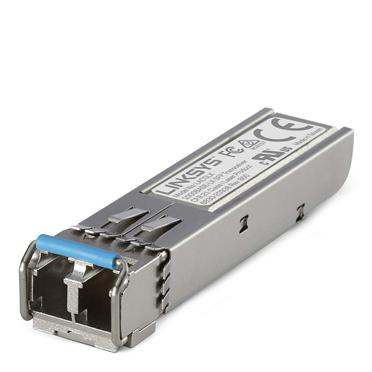 Linksys Business Transceiver Module, SFP, 1000base-LX