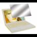 """Urban Factory SSP11UF filtro para monitor Filtro de privacidad para pantallas sin marco 29,5 cm (11.6"""")"""