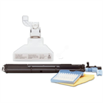 HP C8554A Cleaning-kit, 50K pages @ 5% coverage