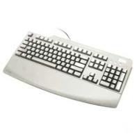 Lenovo Preferred Pro USB Keyboard Pearl white - German