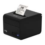 CUSTOM P3 Thermal POS printer 203 x 203 DPI Wired