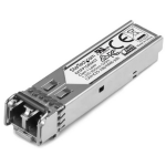 StarTech.com Gigabit Fiber 1000Base-SX SFP Transceiver Module - Juniper EX-SFP-1GE-SX Compatible - MM LC - 550m (1804 ft)