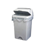 2Work KF73379 waste container