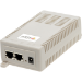 Axis c network splitter