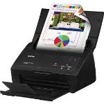 Brother ImageCenter ADS-2000e ADF scanner 600 x 600DPI A4 Negro