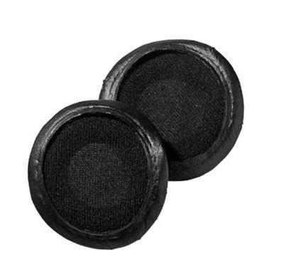 Sennheiser HZP 29 DW 20/30 headphone pillow Black 2 pc(s)