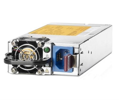 Hewlett Packard Enterprise 660183-001 power supply unit 750 W 1U